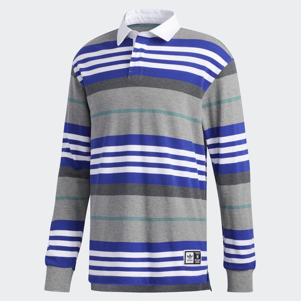 Adidas Cleland L/S Polo