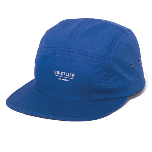 the Quiet Life Crush 5 Panel Hat