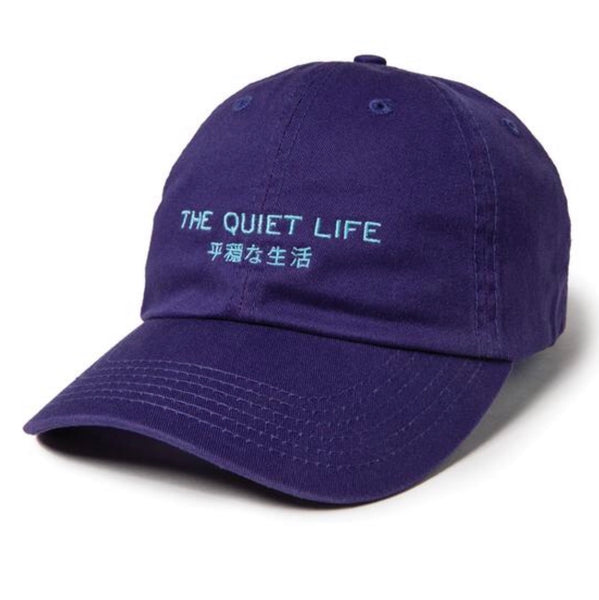 the Quiet Life Japan Dad Hat