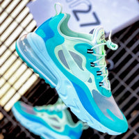 Nike Air Max 270 React - Hyper Jade