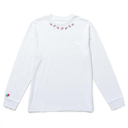 The Quiet Life Rosary L/S Tee