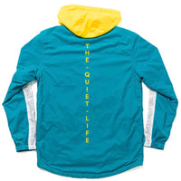 the Quiet Life Ranier Windbreaker Jacket