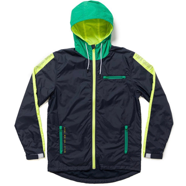 the Quiet Life Ranier Windbreaker