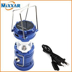 Hottest Camping Lantern Ever - Solar or Power Charging