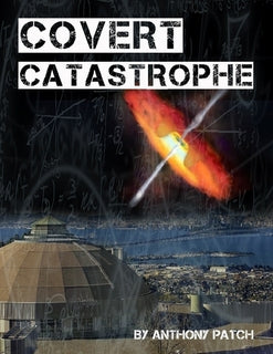 Covert Catastrophe eBook (ePub)