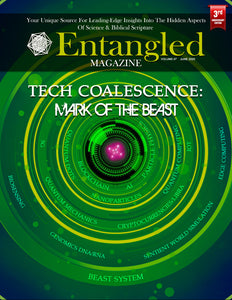 'Entangled' e-Magazine Gift Subscription