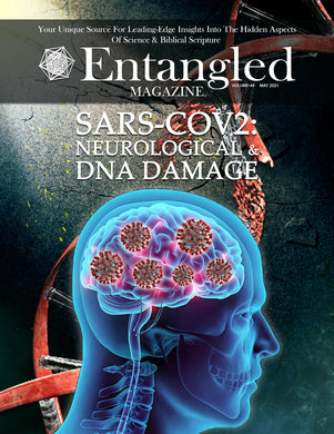 'Entangled' e-Magazine Subscription PDF (Yearly)