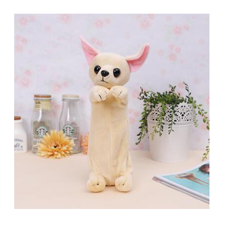 Puppy Dog Pencil Case - Stationery - Selling Social