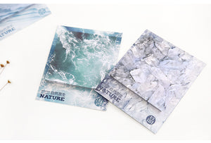 Nature Sticky Notes - Stationery - Selling Social