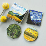 Van Gogh Decorative Stickers - Stationery - Selling Social