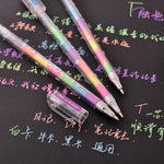 Vibrant Ink Changing Gel Pen - Stationery - Selling Social