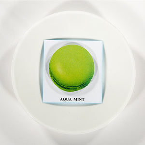 Green Macaron Sticky Notes - Stationery - Selling Social