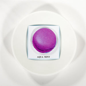 Purple Macaron Sticky Notes - Stationery - Selling Social