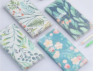 Flower Hobonichi Style Journal - Stationery - Selling Social