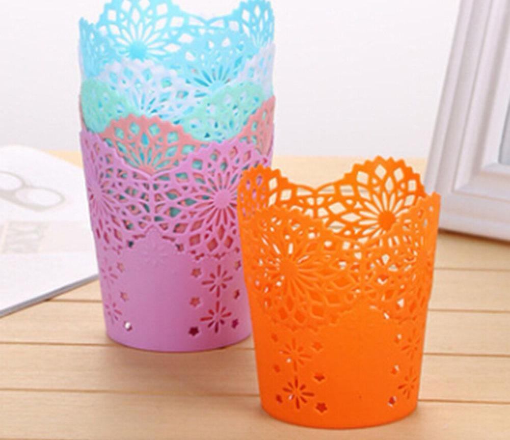 Lace Desk Organizer - Stationery - Selling Social