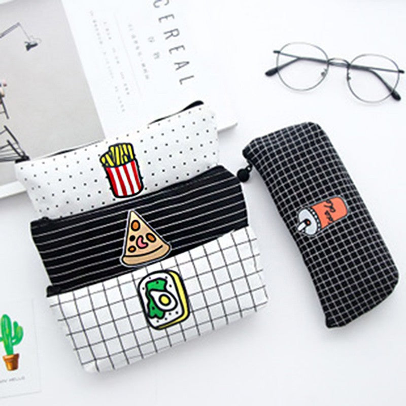 Fast Food Pencil Pouch - Stationery - Selling Social
