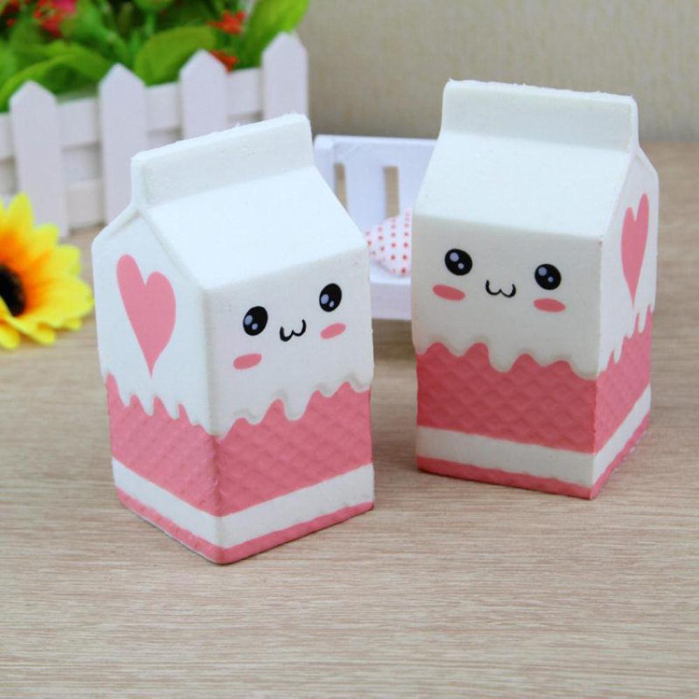 Milk Carton Squishy - Stationery - Selling Social