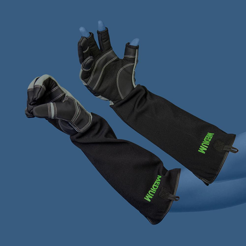 ArmOR Hand® Protective Gloves