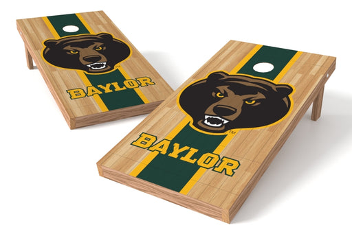Baylor Bears 2x4 Cornhole Board Set - Wood