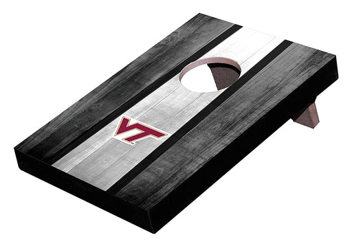 VIRGINIA TECH NCAA College 10x6.7x1.4-inch Table Top Toss Desk Game