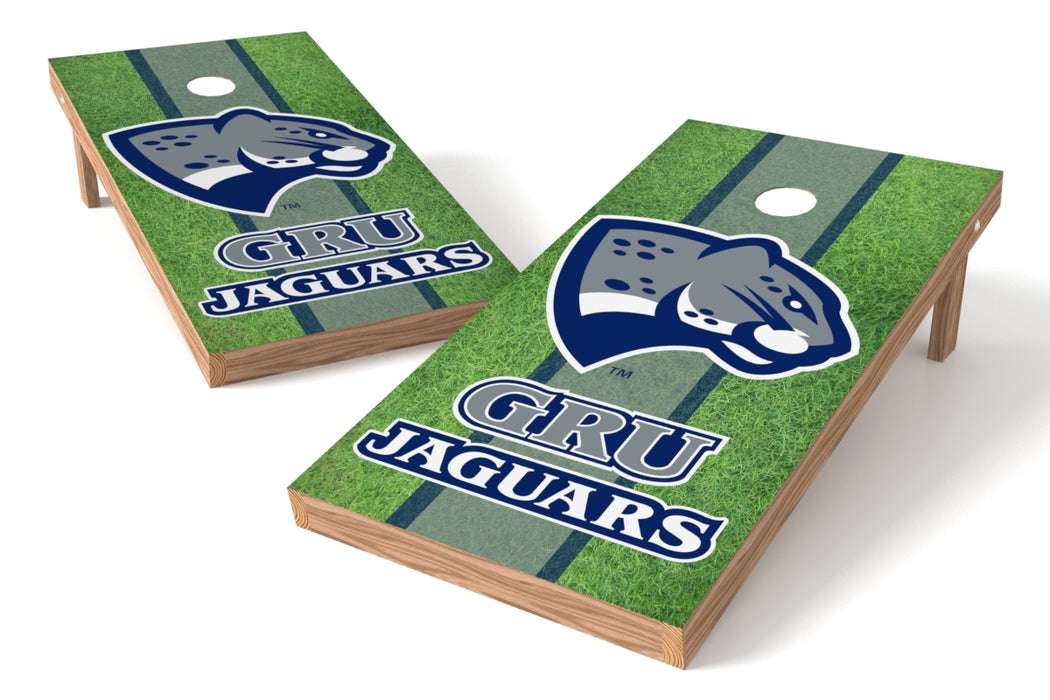 Georgia Regents U 2x4 Cornhole Board Set - Field