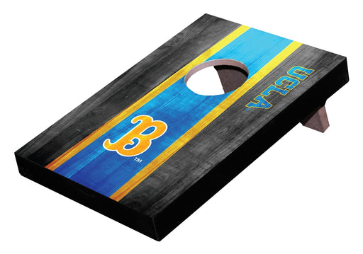 UCLA NCAA College 10x6.7x1.4-inch Table Top Toss Desk Game
