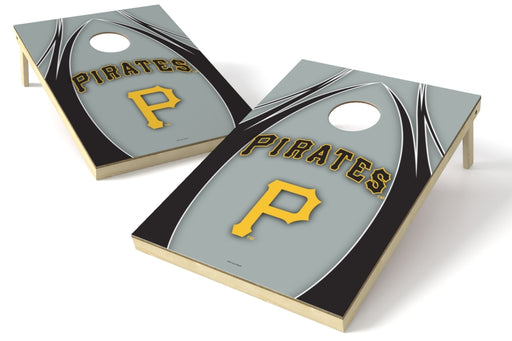 Pittsburgh Pirates 2x3 Cornhole Board Set