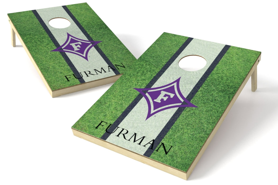 Furman 2x3 Cornhole Board Set - Field