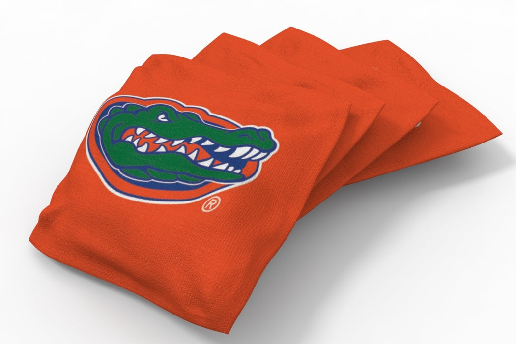 Florida Gators  2x4 Cornhole Board Set - Drop