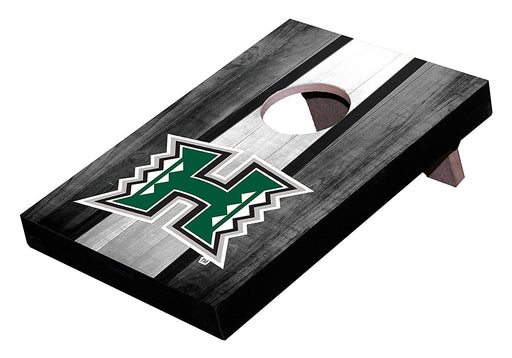 HAWAII NCAA College 10x6.7x1.4-inch Table Top Toss Desk Game