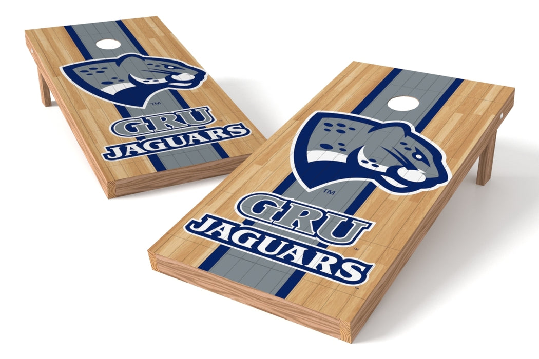 Georgia Regents U 2x4 Cornhole Board Set - Wood