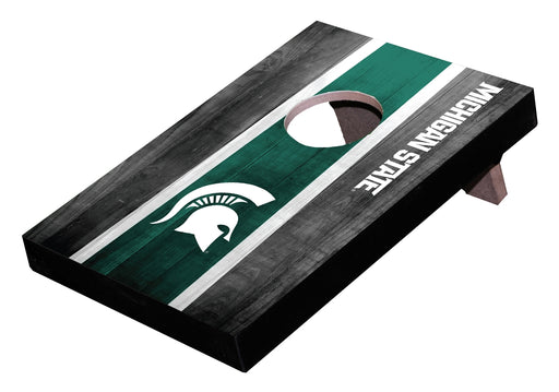 MICHIGAN STATE NCAA College 10x6.7x1.4-inch Table Top Toss Desk Game
