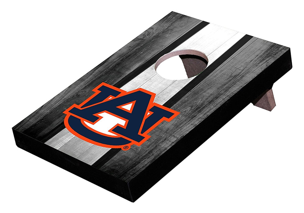 AUBURN NCAA College 10x6.7x1.4-inch Table Top Toss Desk Game