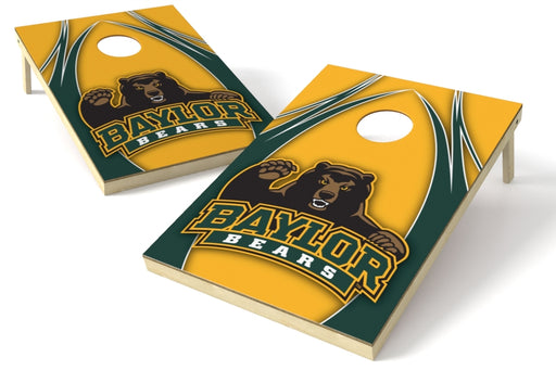 Baylor Bears 2x3 Cornhole Board Set