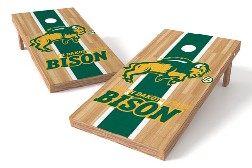 North Dakota State 2x4 Cornhole Board Set - Wood