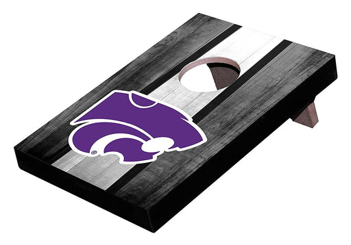 KANSAS STATE NCAA College 10x6.7x1.4-inch Table Top Toss Desk Game
