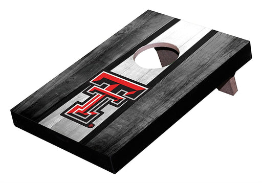 TEXAS TECH NCAA College 10x6.7x1.4-inch Table Top Toss Desk Game