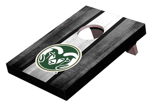 COLORADO STATE NCAA College 10x6.7x1.4-inch Table Top Toss Desk Game