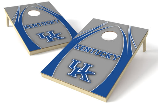 Kentucky Wildcats 2x3 Cornhole Board Set