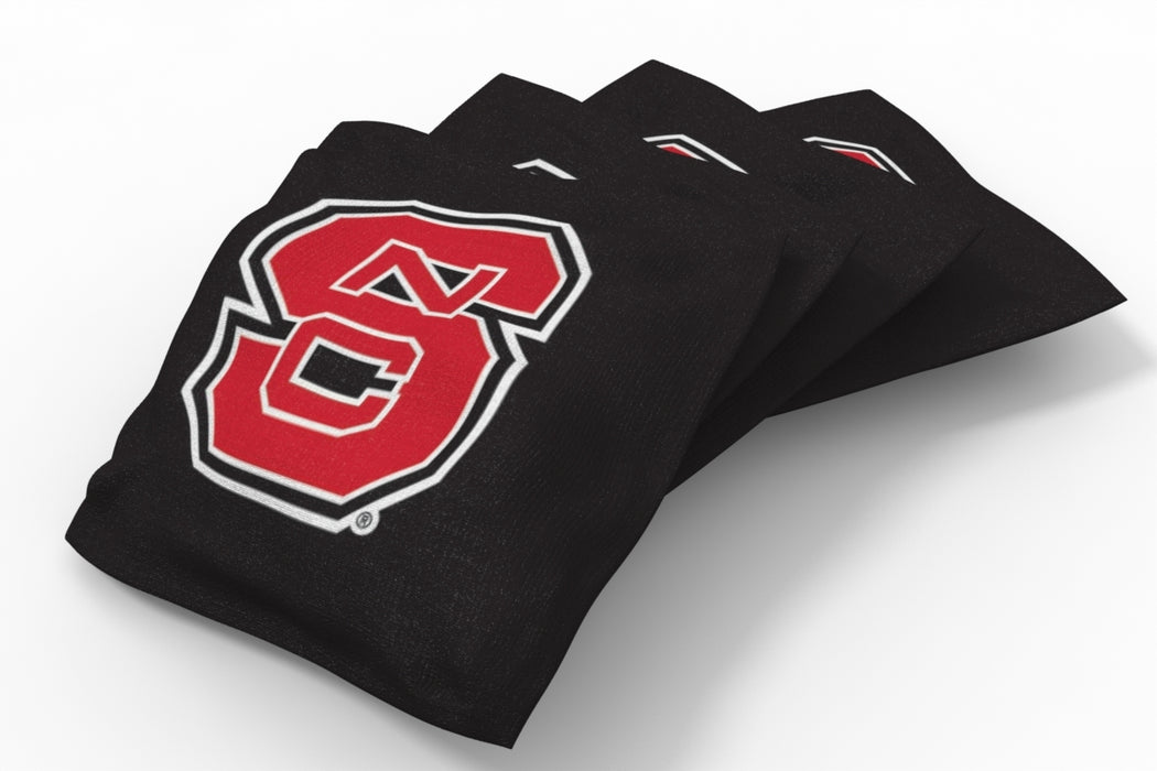 North Carolina State Bean Bags - 4pk