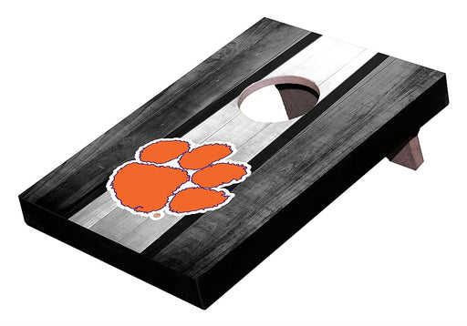 CLEMSON NCAA College 10x6.7x1.4-inch Table Top Toss Desk Game