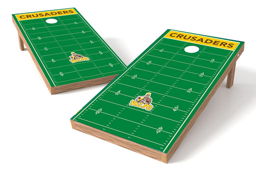 Valparaiso Crusaders 2x4 Cornhole Board Set - Field
