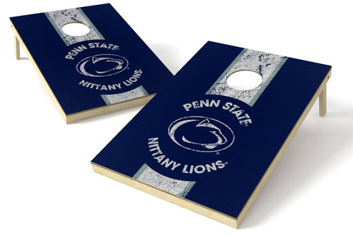 Penn State Nittany Lions 2x3 Cornhole Board Set - Heritage