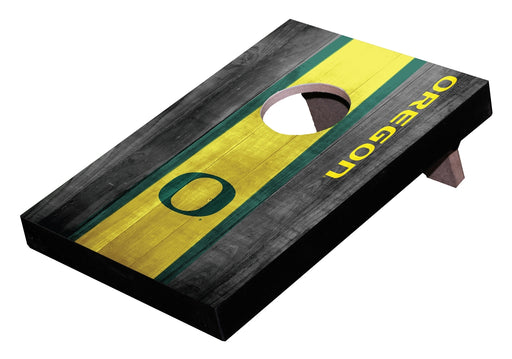 OREGON NCAA College 10x6.7x1.4-inch Table Top Toss Desk Game