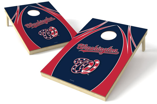 Washington Nationals 2x3 Cornhole Board Set