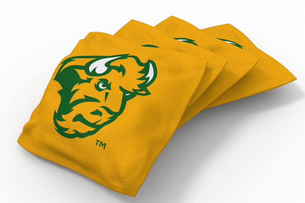 North Dakota State Bean Bags - 4pk