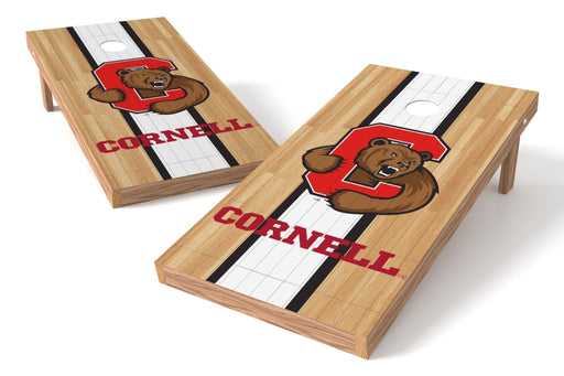 Cornell U 2x4 Cornhole Board Set - Wood