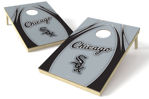 Chicago White Sox 2x3 Cornhole Board Set