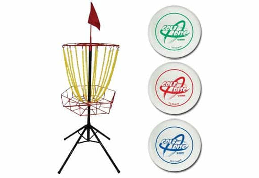 Disc Golf Game Set