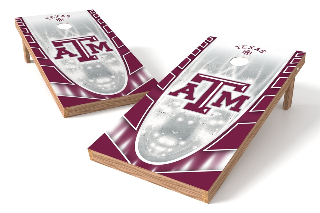 Texas A&M Aggies 2x4 Cornhole Board Set - Hot
